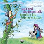 Jack and the Beanstalk / Juanito y los frijolas magicos (Timeless Tales Cuentos De Siempre)
