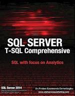 SQL Server T-SQL Comprehensive