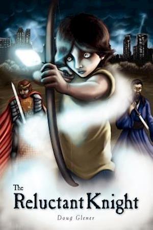 The Reluctant Knight af Douglas Jeff Glener, Doug Glener