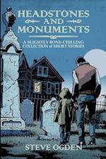 Headstones and Monuments af Steve Ogden