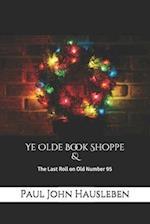 Ye Olde Book Shoppe af MR Paul John Hausleben