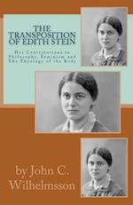 The Transposition of Edith Stein af John C. Wilhelmsson