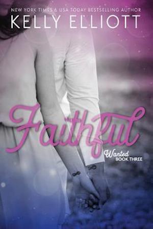 Faithful af Kelly Elliott