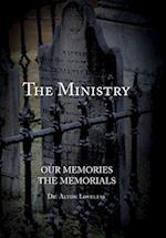 The Ministry, Our Memory, His Memorial af Alton E. Loveless, Alton E. Loveless