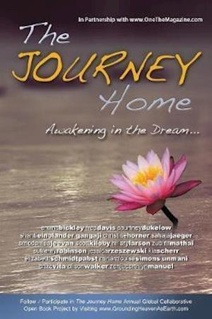 The Journey Home af Gangaji, Christine Horner, Shanti Einolander
