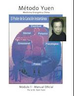 Metodo Yuen - Modulo 1 Manual Oficial