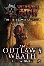 An Outlaw's Wrath af C. L. Werner