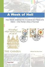 A Week of Hell af Papa Faal, MR Papa Faal