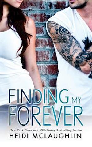 Finding My Forever af Heidi Mclaughlin