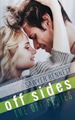 Off Sides af Sawyer Bennett