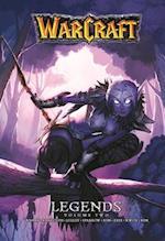 Warcraft Legends, Volume 2 (Blizzard Manga)