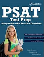 PSAT Test Prep af Trivium Test Prep, Inc Accepted