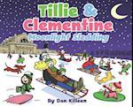 Moonlight Sledding (Tillie Clementine)