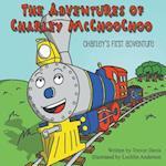 The Adventures of Charley McChoochoo af Trevor Davis