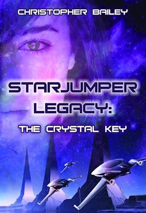Starjumper Legacy af Christopher Bailey