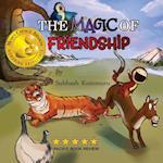 The Magic of Friendship af Subhash Kommuru