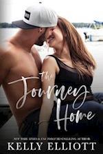 The Journey Home af Kelly Elliott