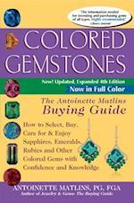 Colored Gemstones