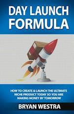 Day Launch Formula af Bryan Westra