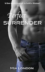 Perfect Surrender af Mia London