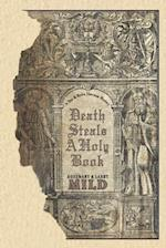 Death Steals a Holy Book