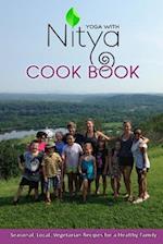Yoga with Nitya Cookbook