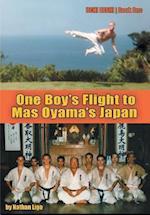 One Boy's Flight to Mas Oyama's Japan (Uchi Deshi Book, nr. 1)