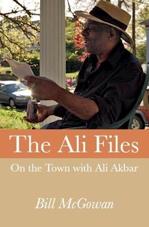 The Ali Files af Bill McGowan