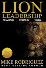 Lion Leadership