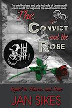 The Convict and the Rose af Jan Sikes