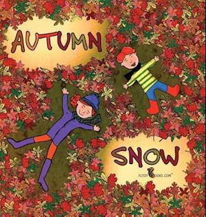 Autumn Snow (Includes Game) af Flitzy Books Com