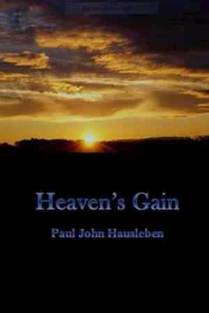 Bog, paperback Heaven's Gain af MR Paul John Hausleben