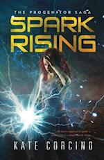 Spark Rising af Kate Corcino