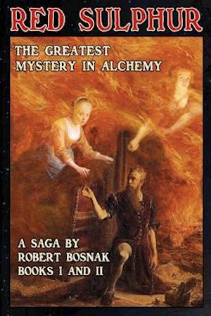 Red Sulphur; The Greatest Mystery in Alchemy af Robert Bosnak