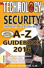 Technology Security Guidebook