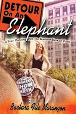 Detour on an Elephant af Barbara File Marangon