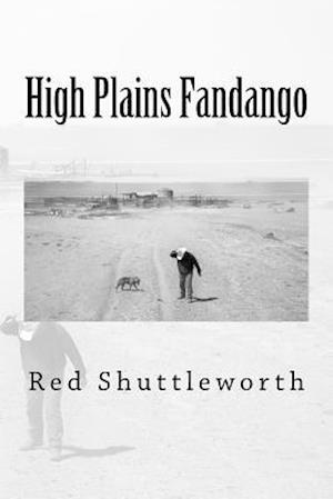 High Plains Fandango af Red Shuttleworth