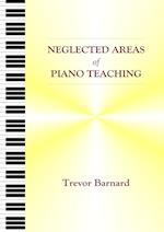 Neglected Areas of Piano Teaching