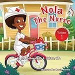 Nola the Nurse af Dr Scharmaine L. Baker