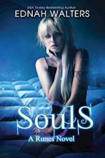 Souls af Kelly Hashway, Ednah Walters