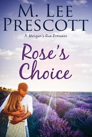 Bog, paperback Rose's Choice af M. Lee Prescott