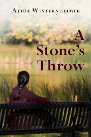 Stone's Throw af Alida Winternheimer