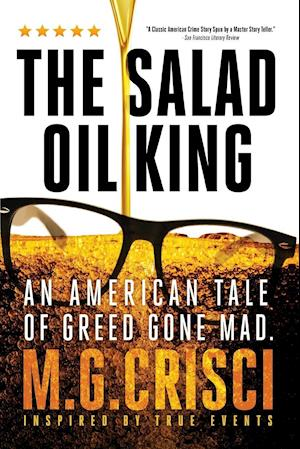 The Salad Oil King af M. G. Crisci