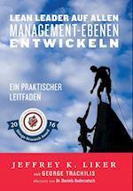 Lean Leader Auf Allen Management-Ebenen Entwickeln