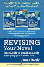 Revising Your Novel