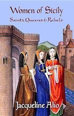 Women of Sicily af Jacqueline Alio