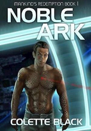 Noble Ark af Colette Black