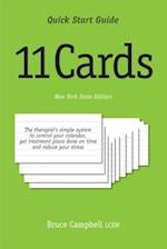 11 Cards: Quick Start Guide