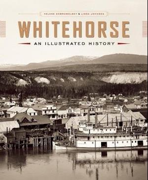 Whitehorse af Linda Johnson, Helene Dobrowolsky