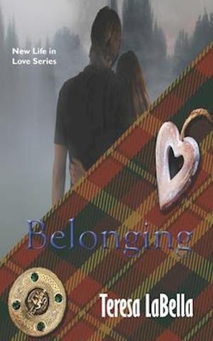 Bog, paperback Belonging af Teresa Labella